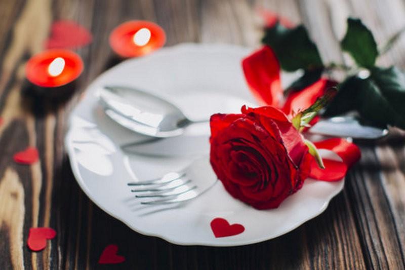 Накануне Дня Святого Валентина в парке Шевченко расскажут о любви