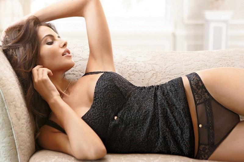 Эротическое нижнее белье - добавьте страсти в ваши отношения!