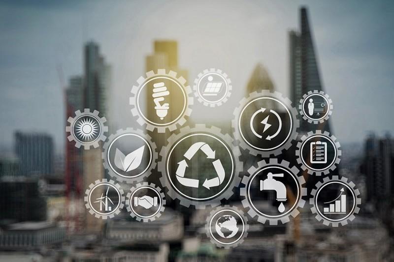 Умный город: задачи и области применения технологий
