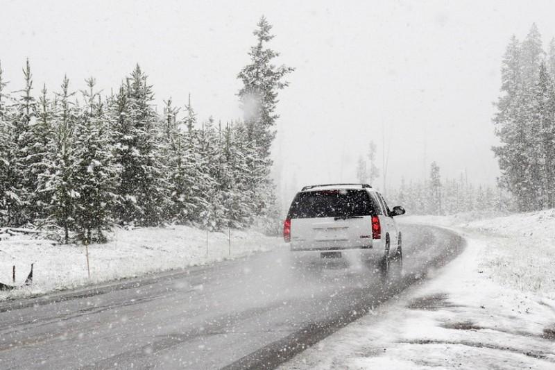 Аренда авто во Львовской области для зимнего отдыха
