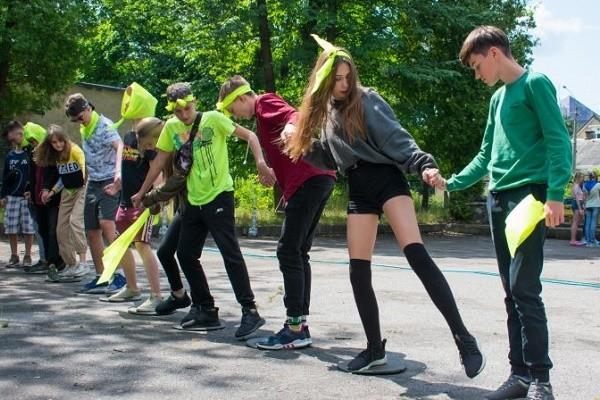 В Пуще-Водице откроется бесплатный лагерь для подростков