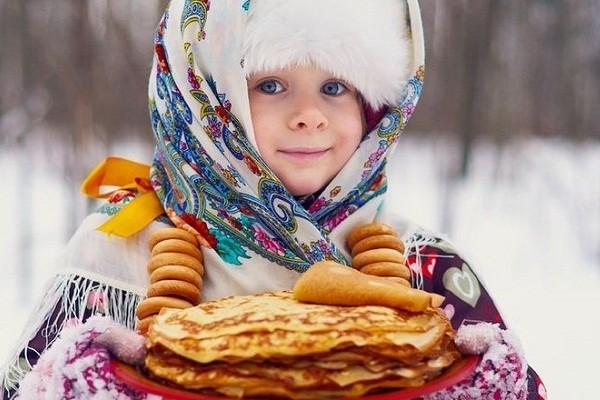 Масленица-2020: где погулять и поесть блинов в Киеве