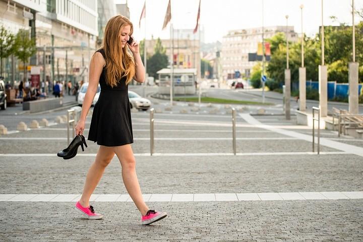Какие купить кроссовки на каждый день?