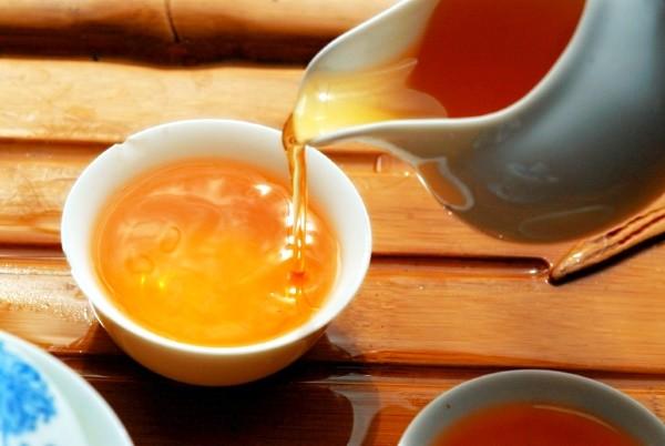 Что такое габа-чай, и чем хорош этот напиток