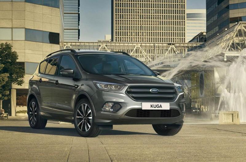 Автомобили Форд: любопытные и интересные факты о бренде FORD
