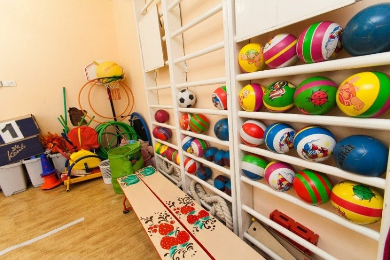 В Киеве изменили процедуру приёма в детские сады