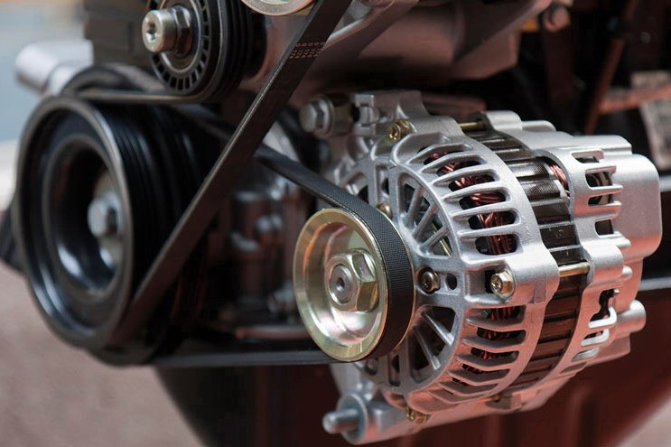 Автомобильный генератор: назначение и виды