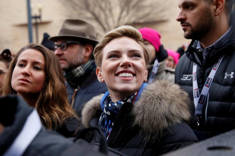 В Международный женский день в Киеве пройдет марш женщин