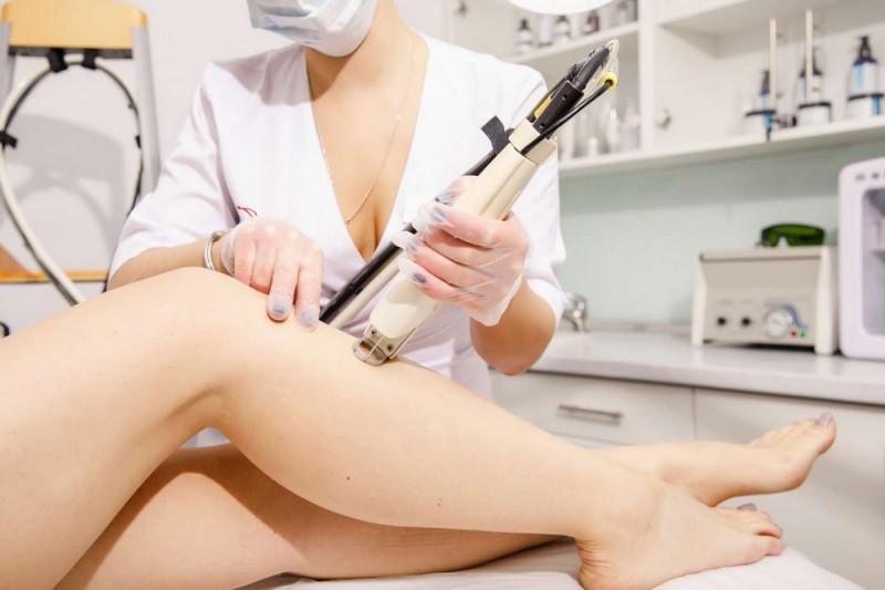 Лазерная эпиляция бикини в Киеве в клинике Slimmedical
