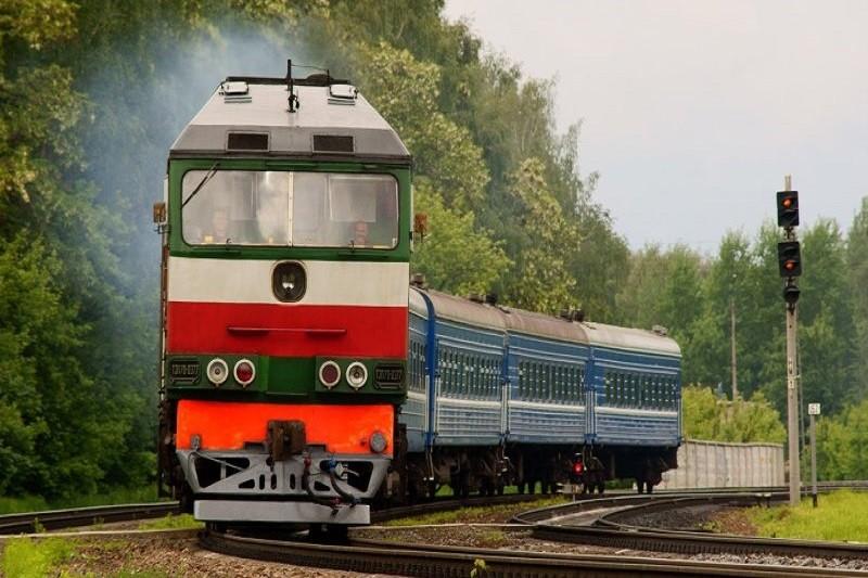 «Укрзалізниця» анонсировала запуск поезда «четырёх столиц»