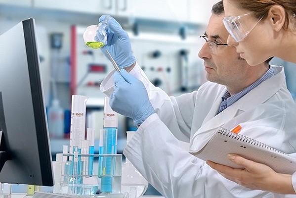 В столице появится 10 экспресс-лабораторий для определения коронавируса