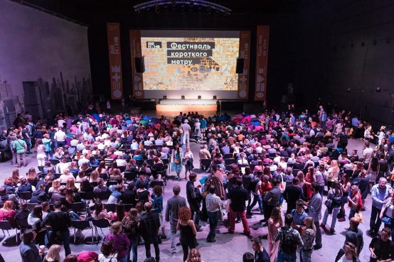 На Троещине во второй раз устроят бесплатный кинофестиваль «Де кіно»