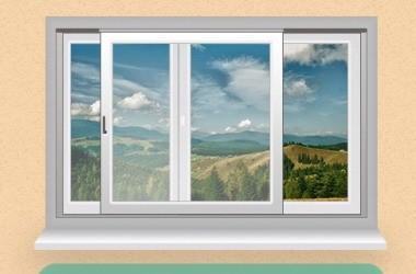 Раздвижные окна и их преимущества