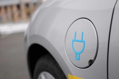 В Киеве заработало электротакси с бесплатным Wi-Fi