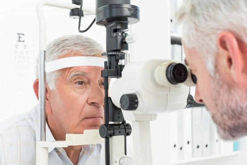 Как сохранить зрение на долгие годы?