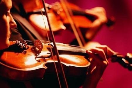 Киевлян приглашают на бесплатный концерт