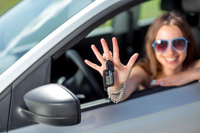 Заказывайте прокат авто в RentDrive и наслаждайтесь Киевом