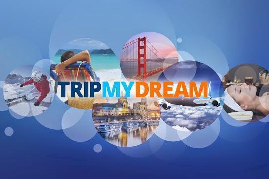 TripMyDream - выгодные путешествия в любую точку мира