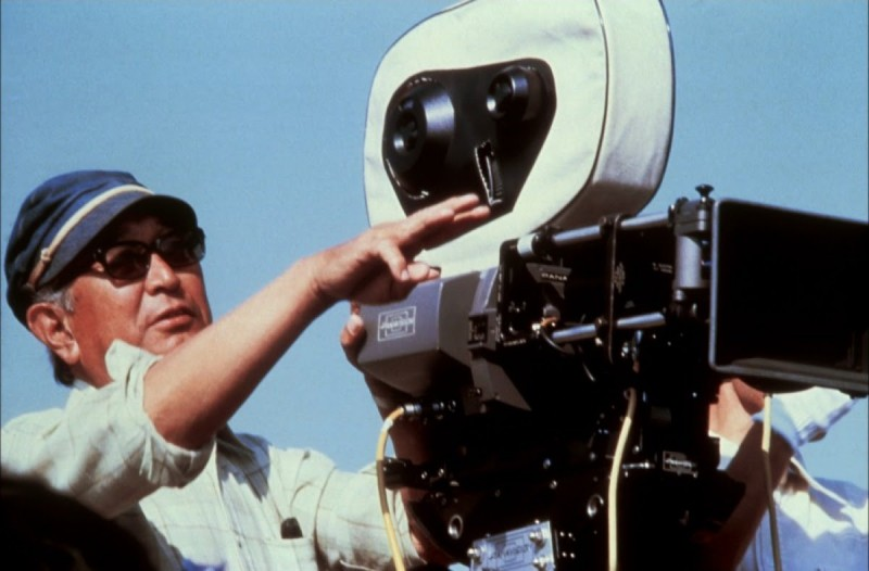 В Музее Тычины покажут фильм легендарного японского режиссера