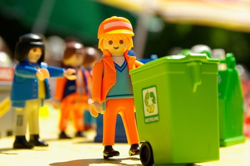 Киевские студенты создали бота - сортировщика мусора