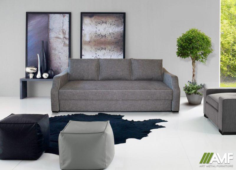 Раскладные диваны и их преимущества