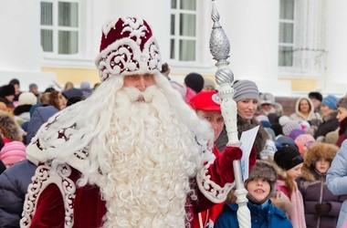 Где в Киеве встретить Святого Николая: резиденции Чудотворца