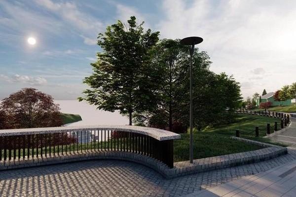 В 2020 году в столице реконструируют Пейзажную аллею