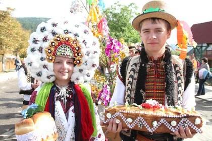 В Пирогово пройдет фестиваль гуцульской культуры