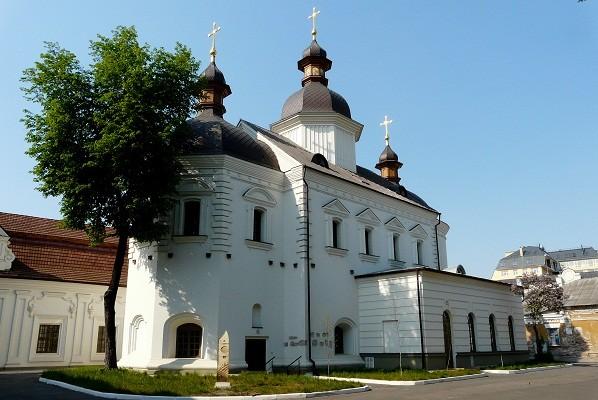Киев получит пять новых памятников истории и культуры