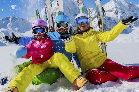 Зимний Буковель: самые популярные развлечения