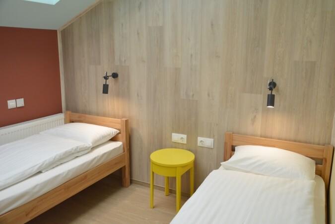 DREAM Hostels - крупнейшая сеть хостелов Восточной Европы