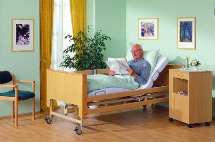 Медицинские кровати и их особенности