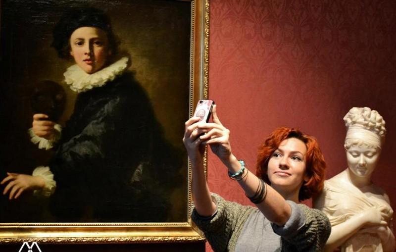 5 музеев Киева, где можно провести Международный день музейных селфи