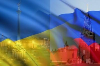 Киев расторг отношения с российскими городами-побратимами