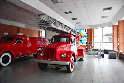 В Деснянском районе планируют построить пожарное депо