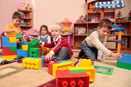 В Киеве запустили онлайн-статистику загруженности детсадов