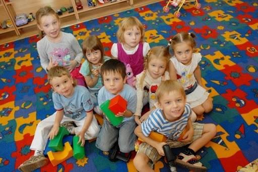 25 лет спустя: в Дарницком районе Киева хотят восстановить детсад