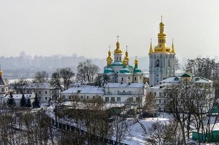 Погода в Киеве побила рекорд за 139 лет