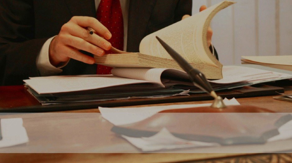 адвокат по гражданским делам