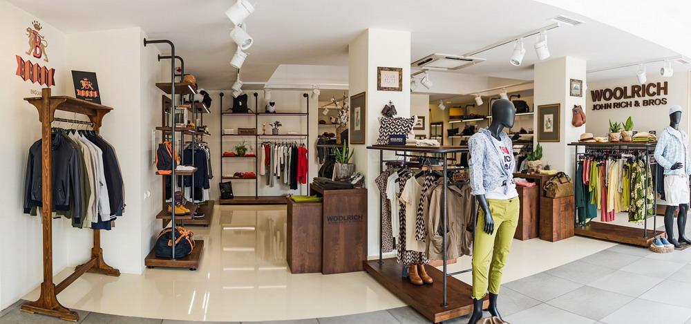 2370ecd0bc5 Остров – магазин элитной брендовой одежды в Киеве